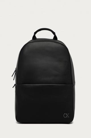 Calvin Klein - Ruksak pánské čierna ONE SIZE