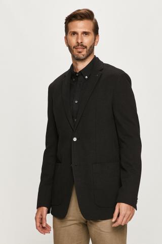 Calvin Klein - Sako pánské čierna 50