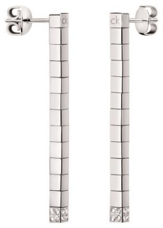 Calvin Klein Štýlové náušnice Tune KJ9MME040100 dámské