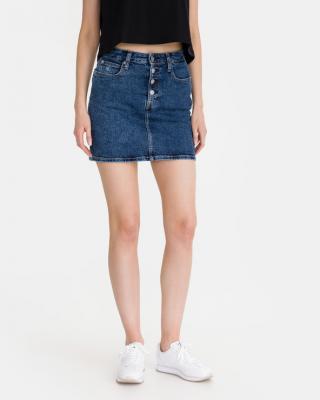 Calvin Klein Sukňa Modrá dámské 31