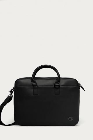 Calvin Klein - Taška pánské čierna ONE SIZE
