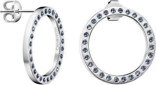 Calvin Klein Trblietavé oceľové náušnice KJ06ME040300 dámské
