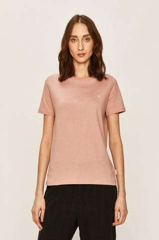 Calvin Klein - Tričko dámské ružová S
