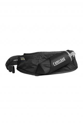 Camelbak - Bežecký pás s fľašou na vodu čierna ONE SIZE