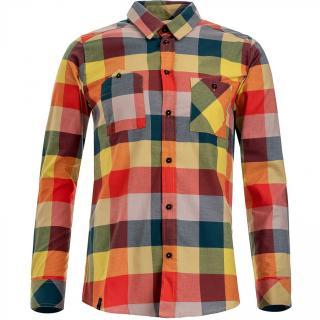 Camisia Celery Senor Shirts pánské Neurčeno M