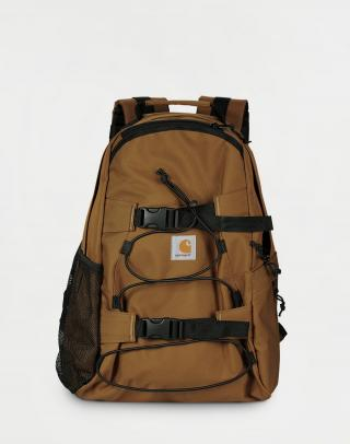 Carhartt WIP Kickflip Backpack Hamilton Brown Hnedá