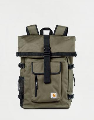 Carhartt WIP Philis Backpack Cypress Zelená