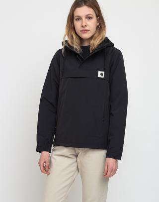 Carhartt WIP W Nimbus Pullover Black L dámské Čierna L