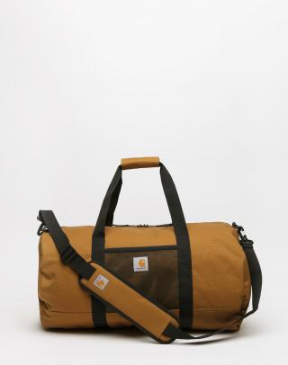 Carhartt WIP Wright Duffle Bag Hamilton Brown Hnedá
