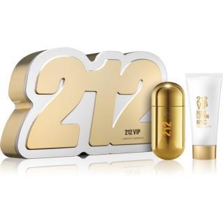 Carolina Herrera 212 VIP darčeková sada VIII. pre ženy dámské