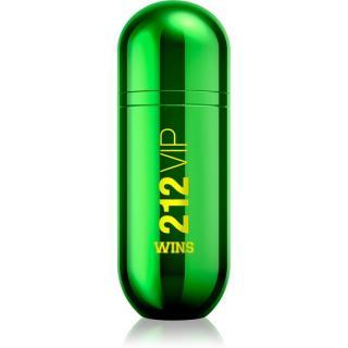 Carolina Herrera 212 VIP Wins parfumovaná voda  pre ženy 80 ml dámské 80 ml