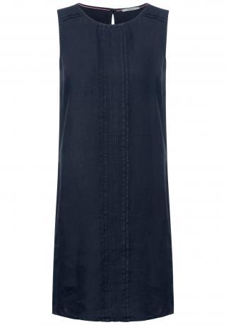 CECIL Letné šaty  námornícka modrá dámské 42