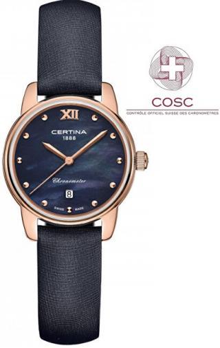 Certina DS-8 Lady C033.051.36.128.00