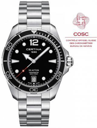Certina DS Action Chronometer C032.451.11.057.00 pánské
