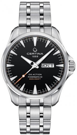 Certina DS Action Day-Date Powermatic 80 C032.430.11.051.00