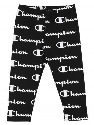 Champion Authentic Athletic Apparel Legíny  čierna dámské 104