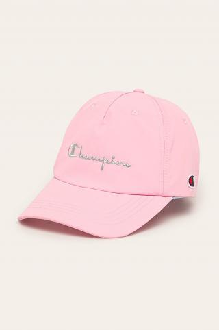 Champion - Čiapka dámské ružová ONE SIZE