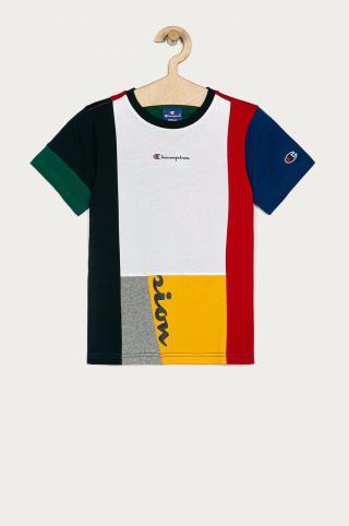 Champion - Detské tričko 102-179 cm viacfarebná 114-119