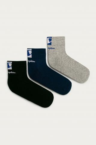 Champion - Ponožky  viacfarebná 39/42