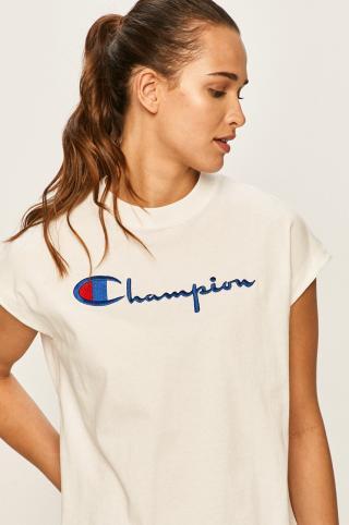 Champion - Tričko dámské biela S