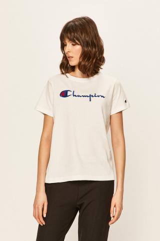 Champion - Tričko dámské biela XS