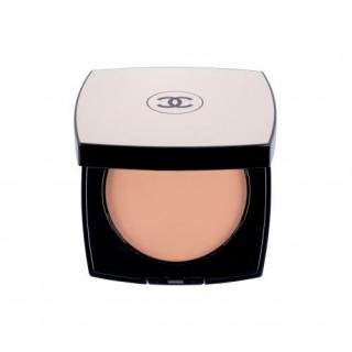 Chanel Les Beiges Healthy Glow Sheer Powder 12 g púder pre ženy 30 dámské 12 g