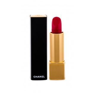 Chanel Rouge Allure 3,5 g rúž pre ženy 102 Palpitante dámské 3,5 g