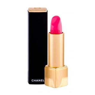 Chanel Rouge Allure Velvet 3,5 g rúž pre ženy 42 L´Éclatante dámské 3,5 g