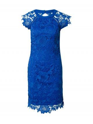 Chi Chi London Kokteilové šaty Julia  kráľovská modrá dámské 34
