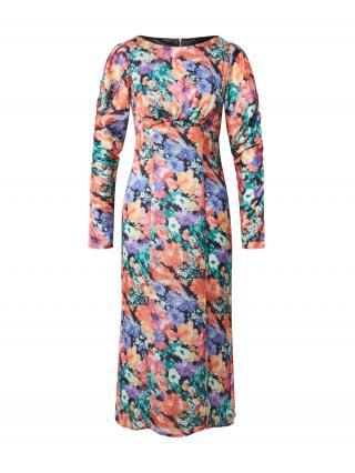 Chi Chi London Šaty Darcia  zmiešané farby dámské 34
