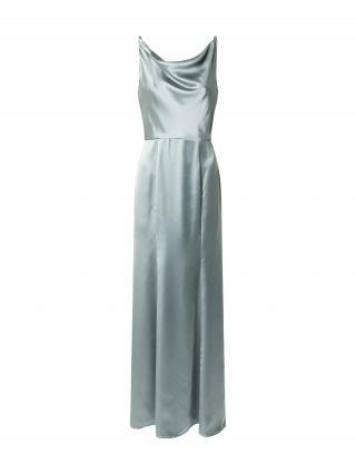 Chi Chi London Šaty Julianna  kaki / svetlozelená dámské 34