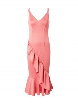 Chi Chi London Šaty  svetloružová dámské 34