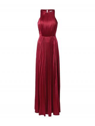 Chi Chi London Večerné šaty Chandra  krvavo červená dámské 34