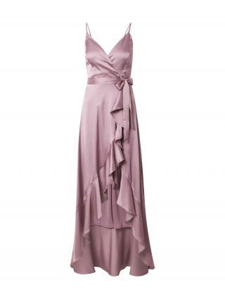 Chi Chi London Večerné šaty  fialová dámské 34