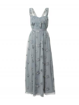 Chi Chi London Večerné šaty  pastelovo modrá dámské 38