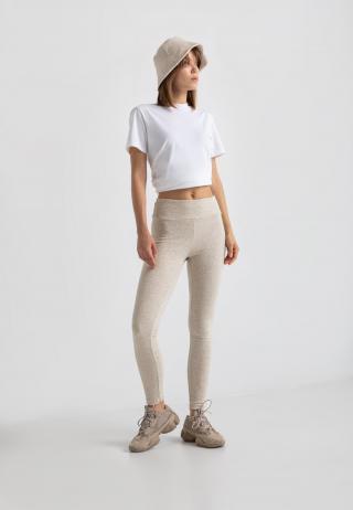 Chiara Wear Womans Leggings Hemp dámské Other M