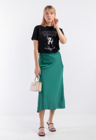 Chiara Wear Womans Skirt Fauna dámské Other XS