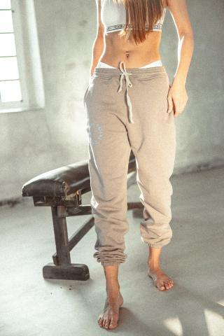 Chiara Wear Womans Sweatpants Pumpy dámské Other L