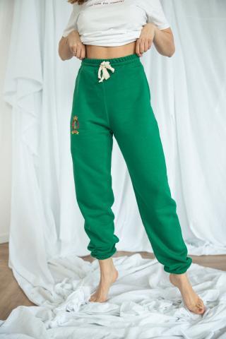 Chiara Wear Womans Sweatpants Snake dámské Other L