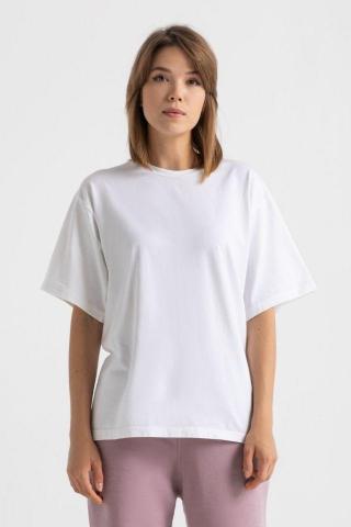 Chiara Wear Womans T-Shirt Organic Cotton dámské Other L