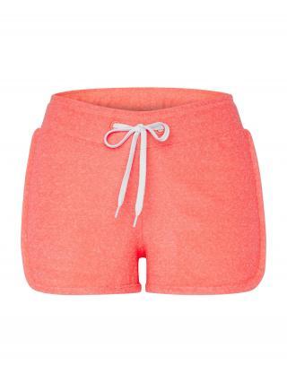 CHIEMSEE Športové nohavice  neónovo ružová dámské L