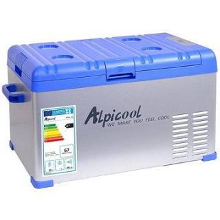 Chladiaci box kompresor 30l 230/24/12V -20 °C