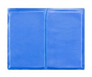 Chladící polštář pro domácí mazlíčky Daxten 40x50 cm Modrá 40x50 cm