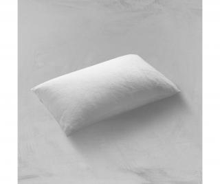 Chránič vankúša Basil 50x70 cm Biela 50x70 cm