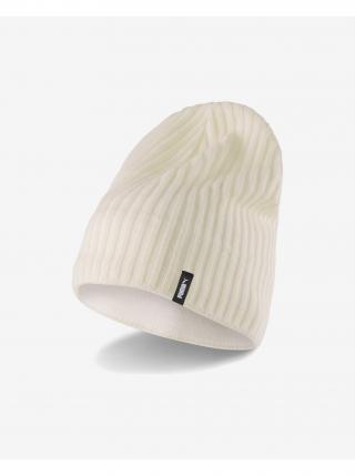 Čiapky, čelenky, klobúky pre ženy Puma - biela dámské ONE SIZE