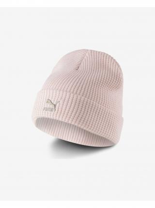 Čiapky, čelenky, klobúky pre ženy Puma - ružová dámské ONE SIZE