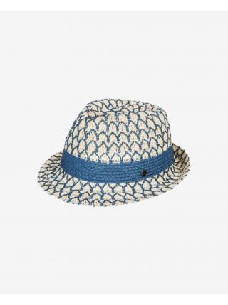 Čiapky, čelenky, klobúky pre ženy Roxy - modrá, béžová dámské S-M