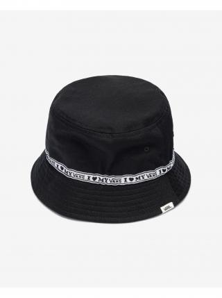 Čiapky, čelenky, klobúky pre ženy VANS - čierna dámské M-L