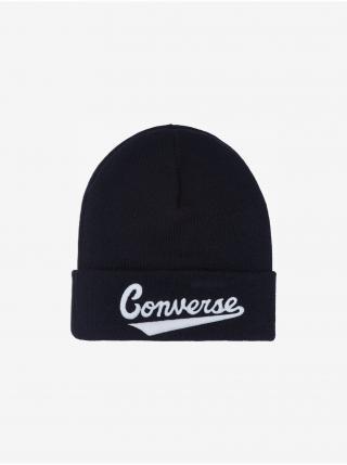 Čiapky, šály, rukavice pre mužov Converse - čierna pánské ONE SIZE