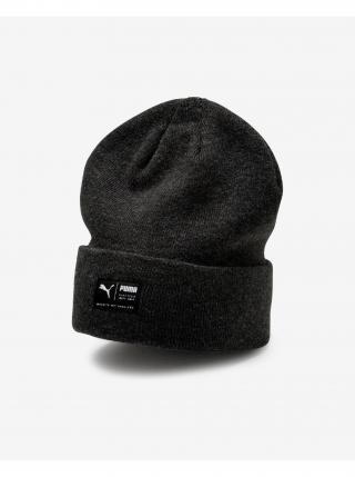 Čiapky, šály, rukavice pre mužov Puma - čierna pánské ONE SIZE